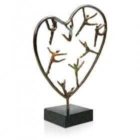Luxury gifts of Artihove - Heart for children - 018242MSLQ