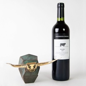 Luxury gifts of Artihove - Fuerza bull - 019179MFO