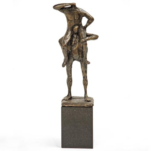 Luxury gifts of Artihove - Sculpture Horizon - 016965MSB - 016965MSB