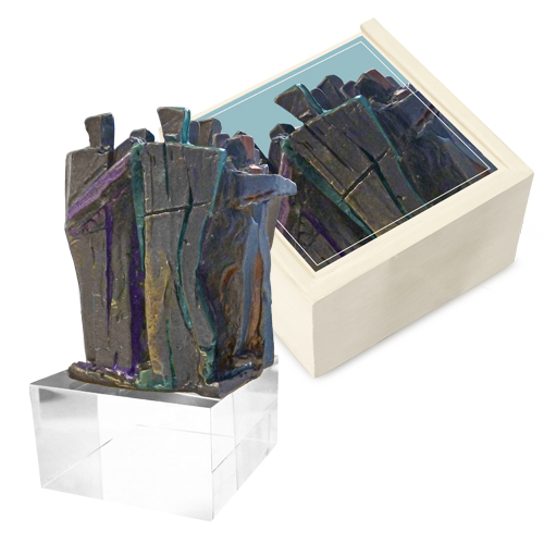Luxury gifts of Artihove - Gift United strength - 017897MSLQ | Business gifts - 017897MSLQ