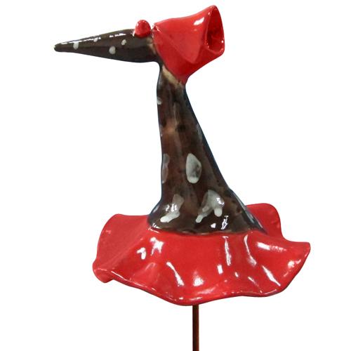 Luxury gifts of Artihove - Gift Fantasy bird brown - 018093MKP | Garden birds - 018093MKP