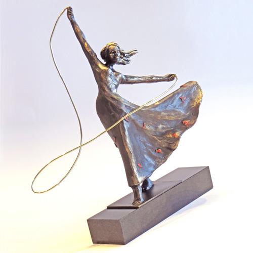 Luxury gifts of Artihove - Sculpture Goodluck for everyone - 018527MSLQ - 018527MSLQ