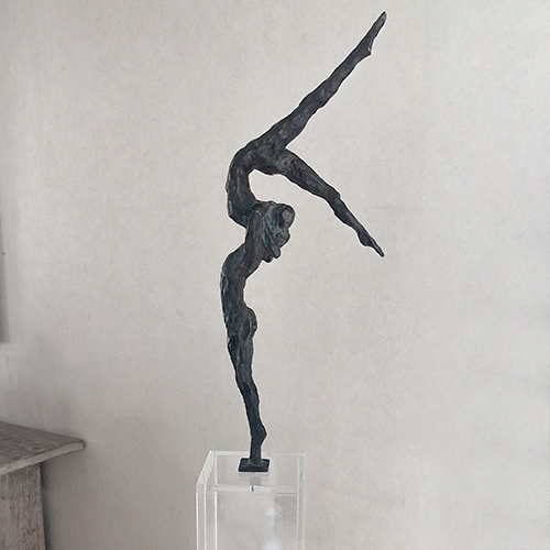 Luxury gifts of Artihove - Gift Freedom in movement - 019156MNF | New products - 019156MNF